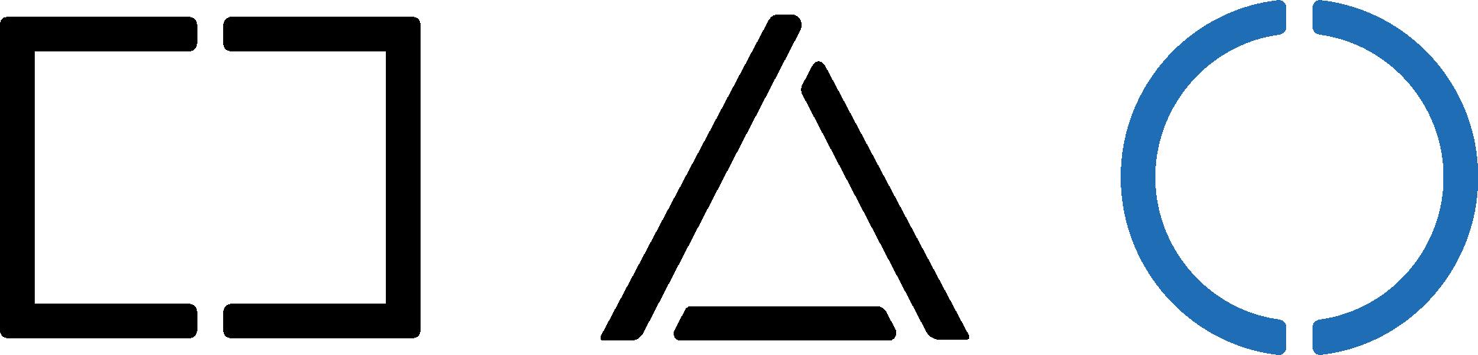 Brick House Blue Logo
